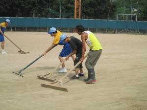 2012-08-23 暑期工作體驗
