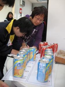 2013-03-04 「好有序」高中社交及生活課外出實習