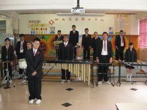 參與第六十三屆香港學校音樂節比賽 (2)