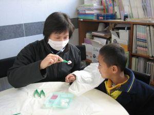 學生護理服務 -  受傷學童護理