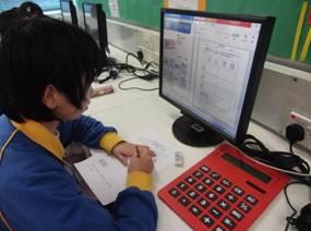 資訊科技教學