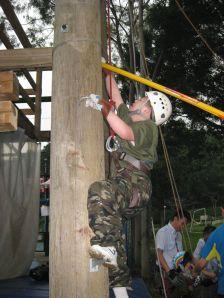 2012-04-19 保良局特殊學校紀律訓練營 (16)